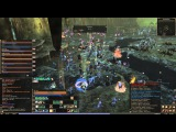 Lineage 2 - Gran Kain Ant Queen Fight 24.12.2014