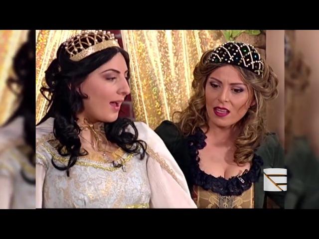 Comedy shou megruli teatri 2017