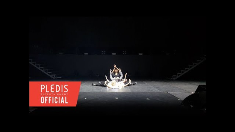 [BEHIND SCENE] SVT PERFORMANCE TEAM 13월의 춤