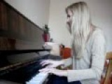 Валентин Стрыкало - Фанк ( piano cover )