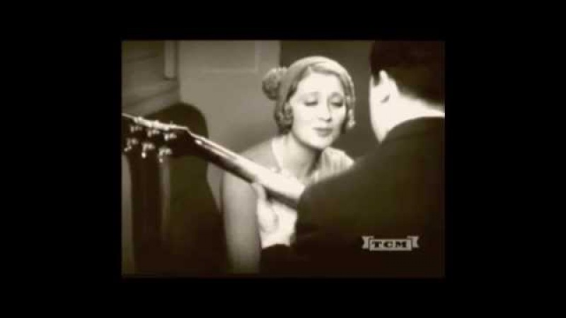 Eddie Lang Ruth Etting - Without That Man (From The Movie A Regular Trouper)