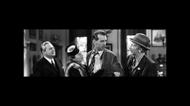 Фрэнк Капра - Знакомьтесь, Джон Доу (1941) [перевод]