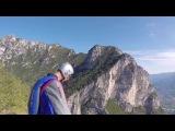 Cima Rocca summit, Valery Rozov