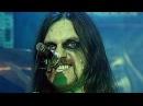 MOTÖRHEAD performs Orgasmatron in Germany w/ very rare TV footage