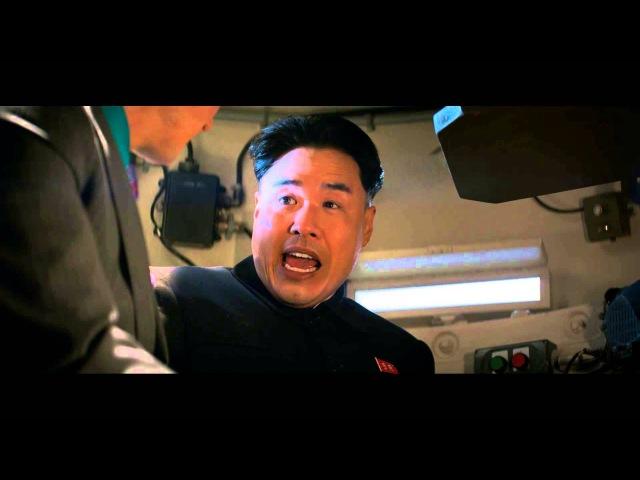 The Interview Kim Jong Un Katy Perry Firework
