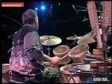 Airto Moreira Drum Solo bateristars.com