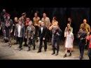 Рок-опера Преступление и наказание. 21.01.17. Поклоны