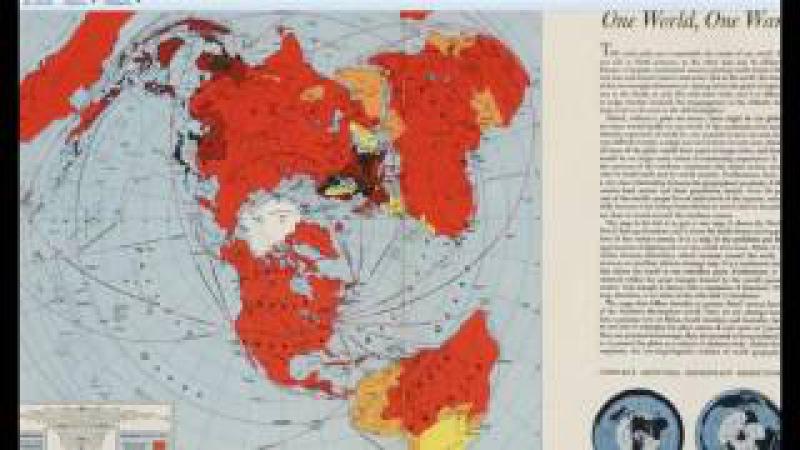 ПЛОСКАЯ ЗЕМЛЯ. Полный Крах Круглой Земли
