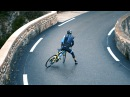 Road Cycling Wheeling and Drifting BeeA Energy X Nico QUERE