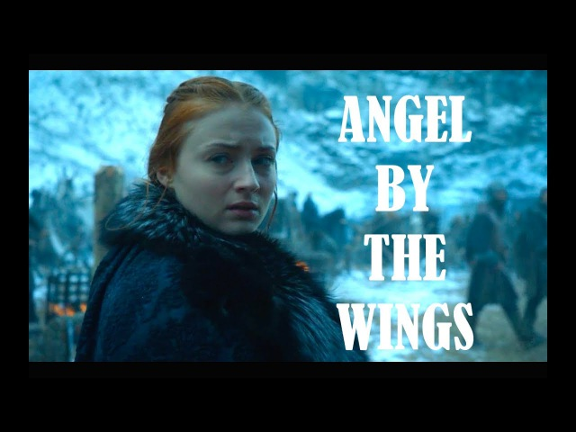 Sansa Stark | Angel by the Wings