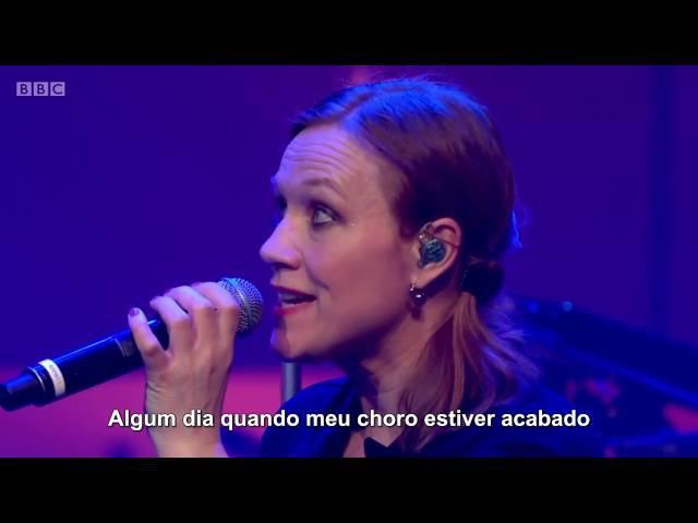 A-ha - Crying In The Rain (Live 2016) Legendado em PT- BR