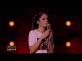 Stand Up: Юля Ахмедова - О подготовке к сексу, моде от Ким Кардашян, комплиментах и бо ...