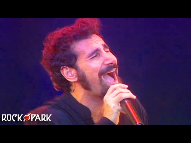 System Of A Down - A.T.W.A. live 【Rock Im Park | 60fpsᴴᴰ】