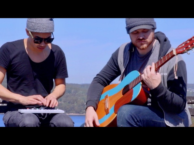 TINES - Andrew Huang Rob Scallon