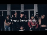Big Sean - Blessings ft. Drake, Kanye West  Prepix Dance Studio  Newpl