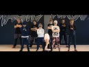 Break dance B-girl's represent | Kirov | TT MAGIC MOVE 2017