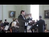 Концерт (в стиле Вивальди) для скрипки с оркестром (До мажор) (муз. Ф. Крейслер)