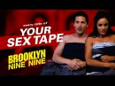 Every Title Of Your Sex Tape Jokes Brooklyn Nine-Nine