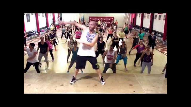Ricardo Rodrigues • Zumba Fitness • Água Bendita • Victor Emanuelle