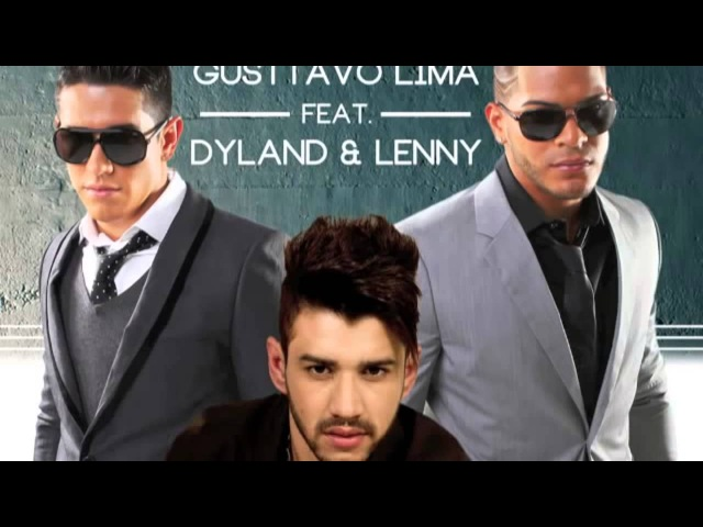 Gusttavo Lima Feat. Dyland Lenny BALADA TCHE CHE RE RE CHE (OFFICIAL REMIX)_x264