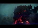Годзилла: Планета чудовищ. Тизер №2