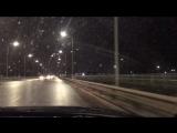 Ночные покатушки- Кукушка (cover Виктор Цой )