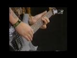 SEPULTURA  Castle Manifest Live At Monster of Rock in Donington U.K. 1994.06.04