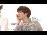 One Point Korean Lessons  GOT7 Эпизод 10 русс. саб