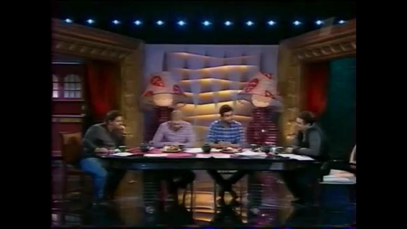Прожекторперисхилтон (Первый канал, 19.03.2011) Анонс