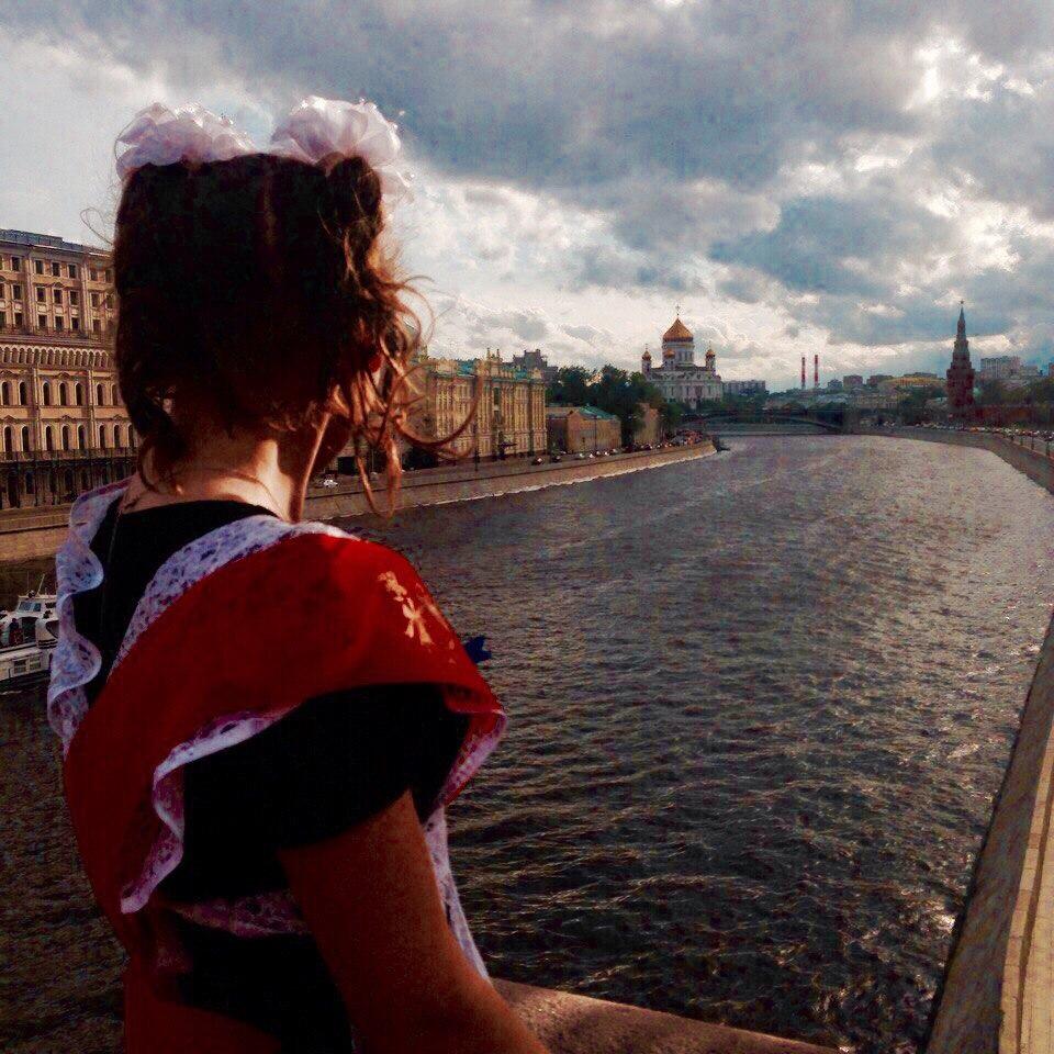 Кристина Ермачкова, Москва - фото №13
