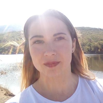 Наташа Юнцевич
