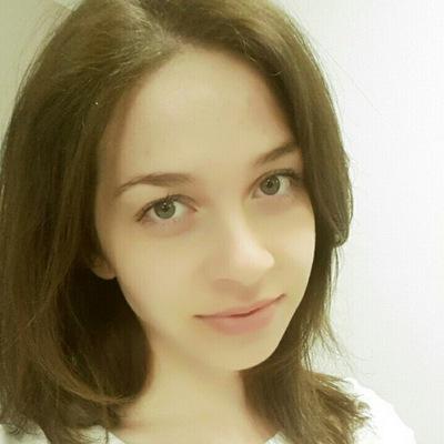 Наталья Шалягина