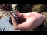 Снаряжение и метание учебной гранаты Ф1