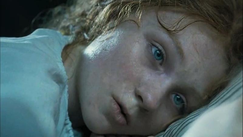 Jane Eyre. Trailer.