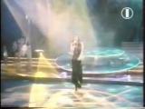 (staroetv.su) Наталья Штурм - Две прохожие (ОРТ, 1995)