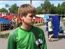 Губерния Барс ТВ июль 2009 Футбольный матч Текстильщик Псков 747