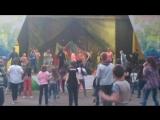 на взлёт ↗2017#бузовщина#танец#вы_готовы_дети