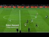 5 лучших голов Челси в этом сезоне по версии официального сайта