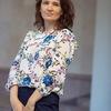 Marina Kostikova