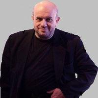 Сергей Ярошецкий