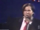 Валерий Меладзе Ночь на кануне рождества live 1997