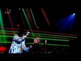 Primal Scream - Where the Light Gets In (Jonathan Ross Show 10-11 - 2016-03-19)