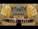 Ручные колокольчики - Роберт Шуман Грёзы / Гимн Радуйся мир, Господь грядёт