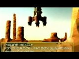 PIERRE HENRY - PSYCHE ROCK (FAT BOY SLIM REMIX) 1997