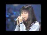 Kanako Wada(和田加奈子) - 悲しいハートは燃えている