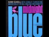 Kenny Burrell - K Twist