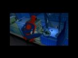 Сериал Грандиозный Человек-Паук 2008  трейлер.