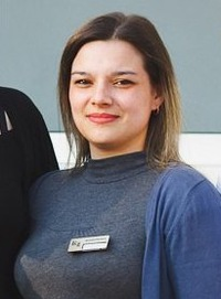 Кристинка Панурина