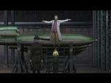 Youjo Senki  Военная хроника маленькой девочки - 9 серия &lt &lt Озвучили Студийная Банда AD &gt &gt