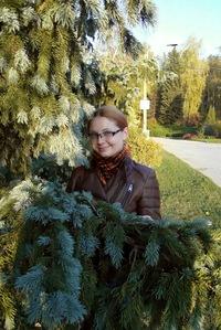 Екатерина Гайдук